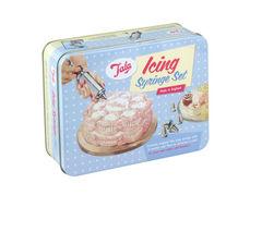 TALA 1950/14 Icing Syringe Set