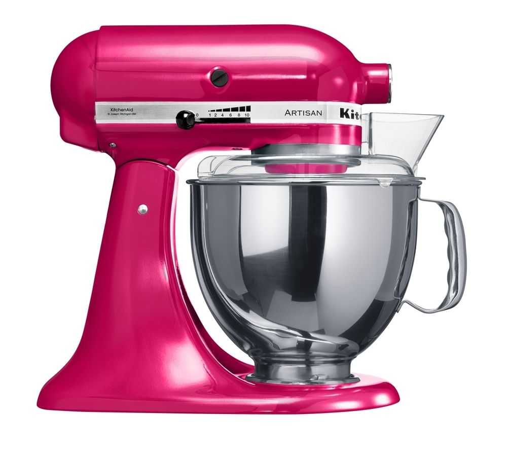 Buy Kitchenaid 5ksm150psbri Artisan Stand Mixer