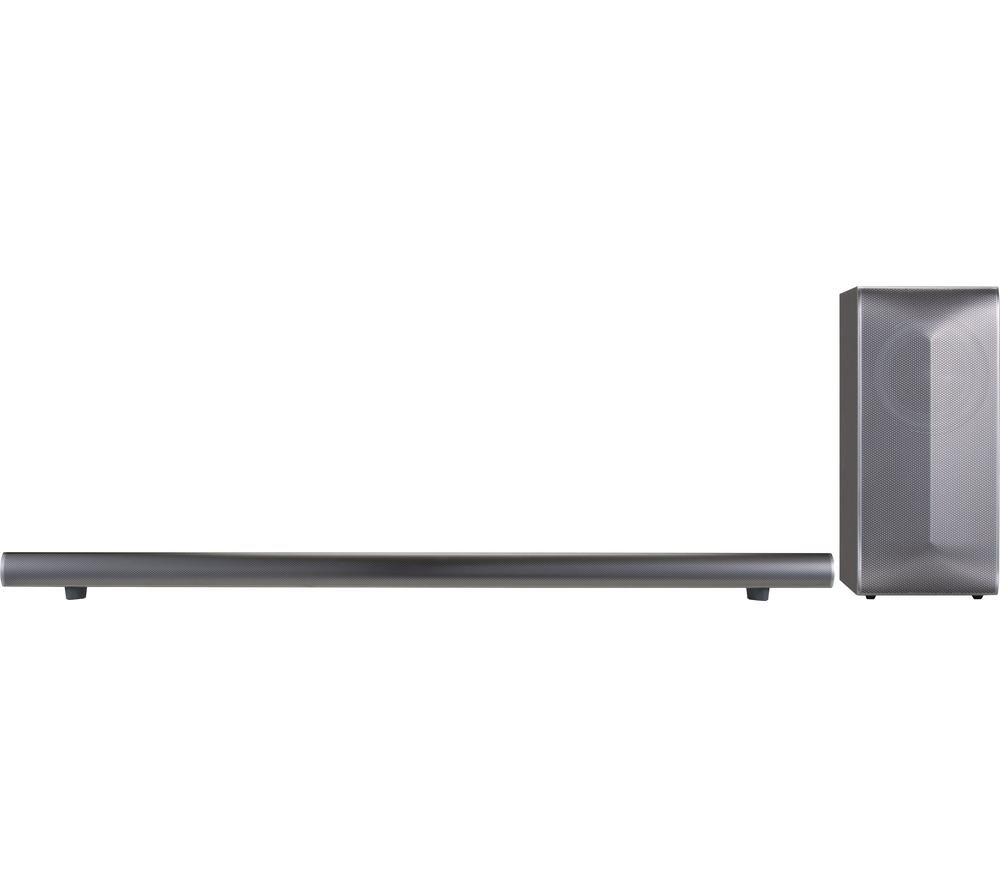 how to connect lg tv and a sound bar