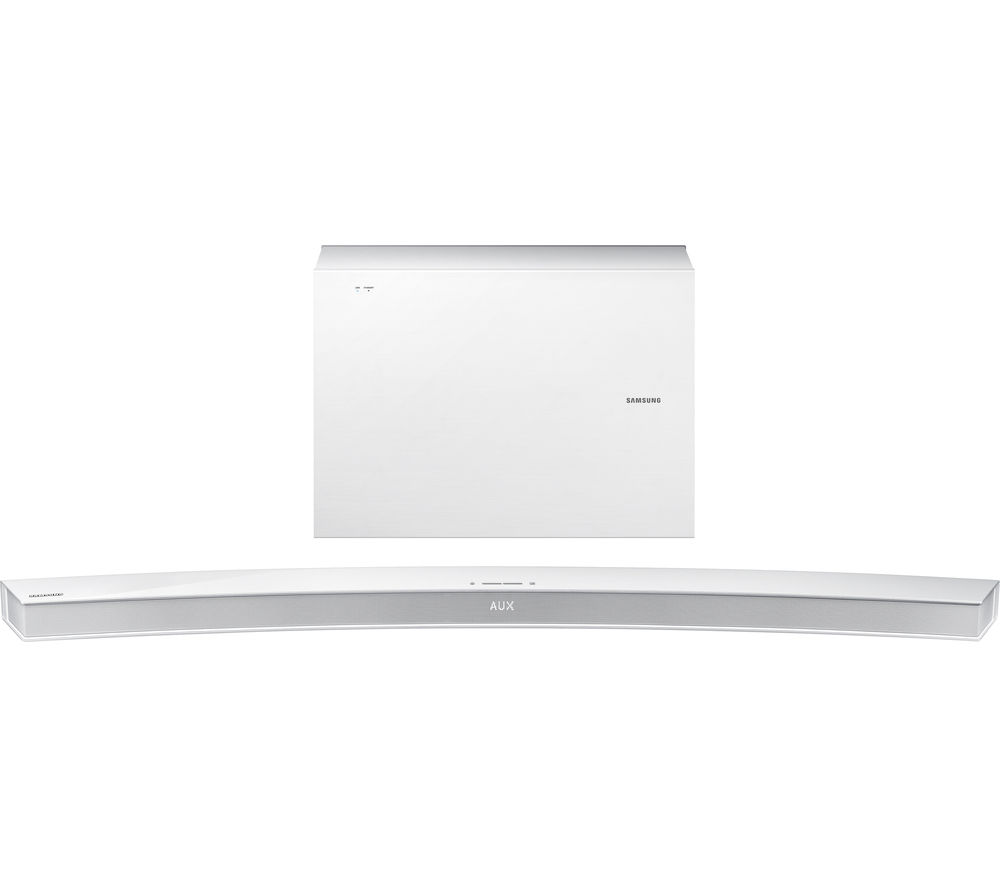 SAMSUNG HW-J6502 6.1 Wireless Curved Sound Bar