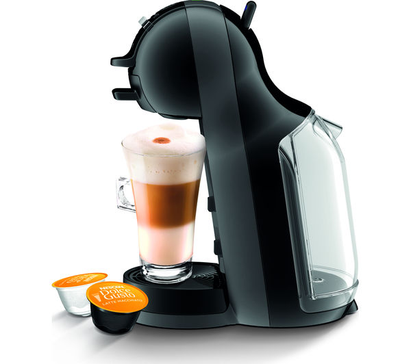 buy dolce gusto by de 39 longhi edg305bg mini me automatic. Black Bedroom Furniture Sets. Home Design Ideas