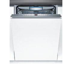 BOSCH SBV69M00GB Full-size Integrated Dishwasher