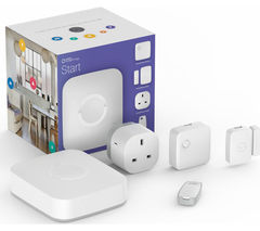 SAMSUNG SMARTTH SmartThings Starter Kit