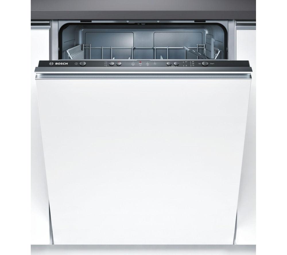BOSCH  SMV40C30GB Fullsize Integrated Dishwasher