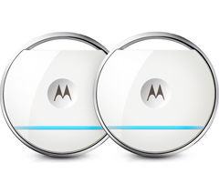 MOTOROLA Focus Tag Movement Sensor - Twin Pack