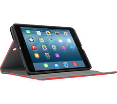 TARGUS Versavu Slim Rotating Stand iPad Mini Case - Red