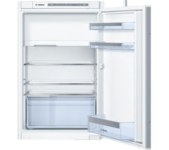 BOSCH KIL22VS30G Integrated Fridge