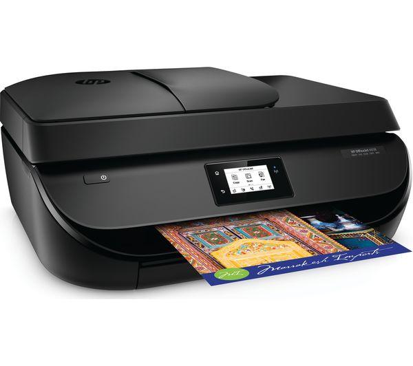 Buy Hp Officejet 4658 All In One Wireless Inkjet Printer