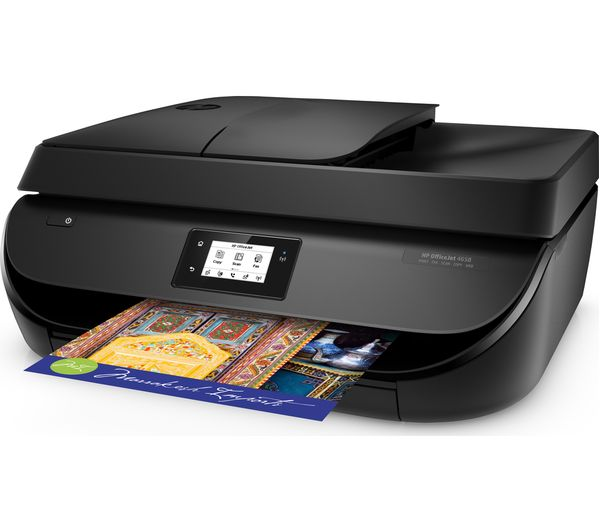 color inkjet all in one fax machine