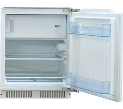 BAUMATIC BR100 Integrated Fridge