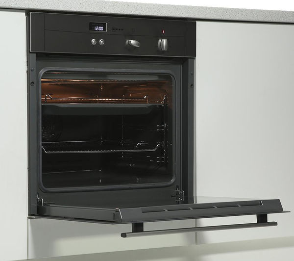 Buy Neff B12s32n3gb Electric Oven - Stainless Steel   T22s36n0gb Gas Hob