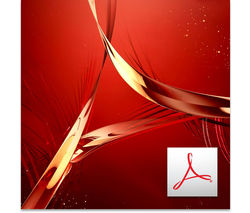 ADOBE Acrobat Professional Xi for Mac - Student Edition