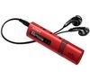 SONY Walkman B183 4 GB MP3 Player - Red