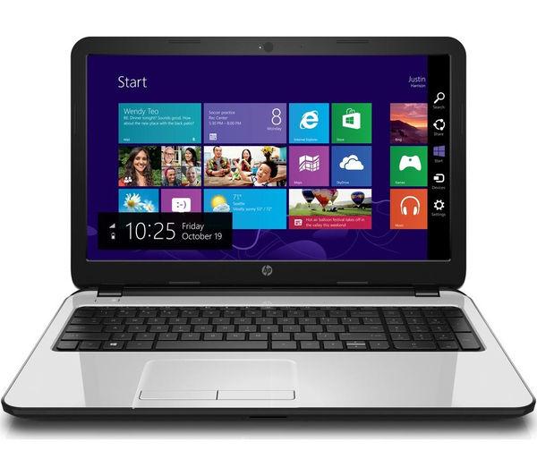 Hp user guide laptop