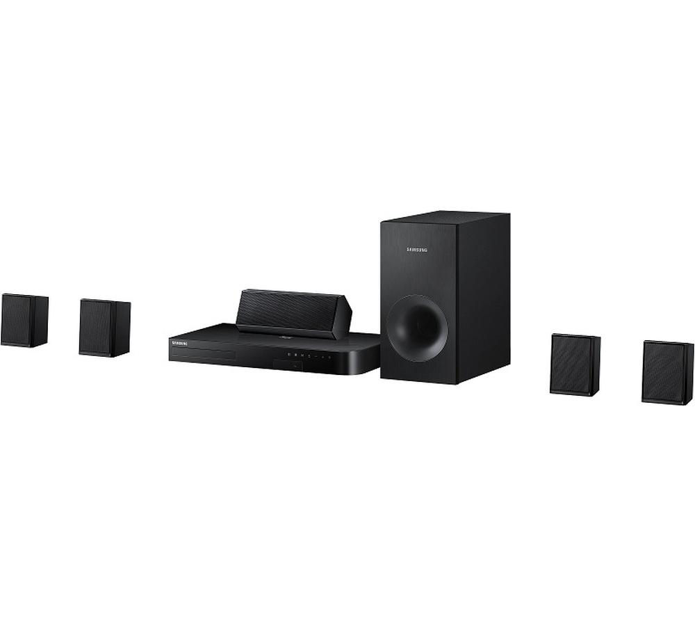 Sony BDV-E4100 5.1 Channel 1000W Home Cinema System
