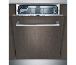 SIEMENS SN65M032GB Full-size Integrated Dishwasher