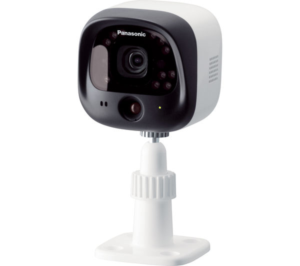 Panasonic Home Security Camera