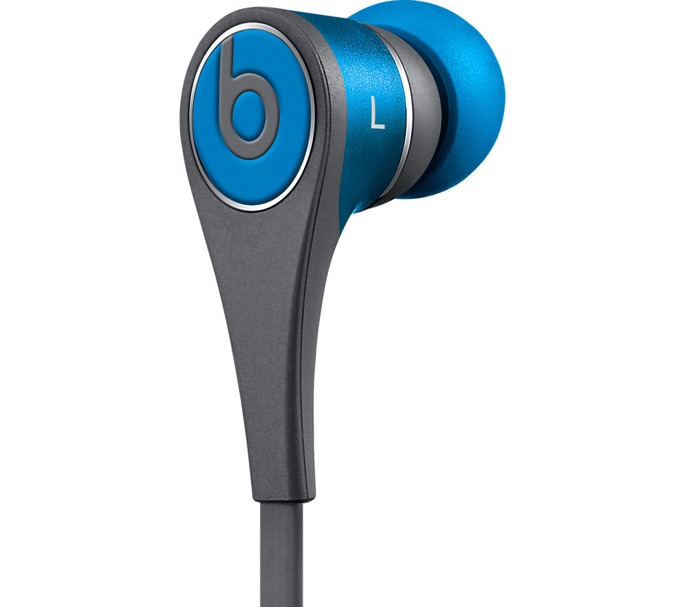 BEATS BY DR DRE Tour² Headphones - Active Collection, Flash Blue