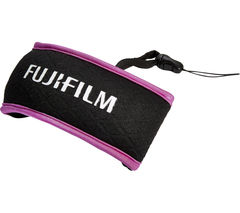 FUJIFILM XP Float Strap - Purple