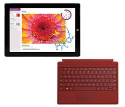 MICROSOFT Surface 3 4G LTE - 128 GB