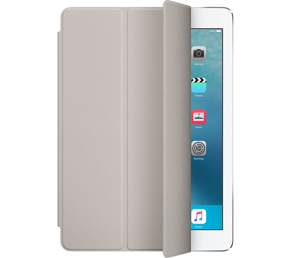 "APPLE iPad Pro 9.7"" Smart Cover - Stone"