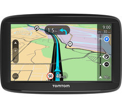 "TOMTOM Start 52 WE 5"" Sat Nav - UK, ROI & Western Europe Maps"
