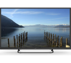 "SEIKI SE40FD01UK Smart 40"" LED TV"