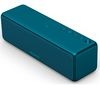 SONY h.ear go SRS-HG1L Portable Wireless Smart Sound Speaker - Blue