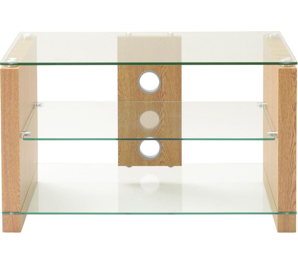 TTAP Elegance 800 TV Stand - Oak