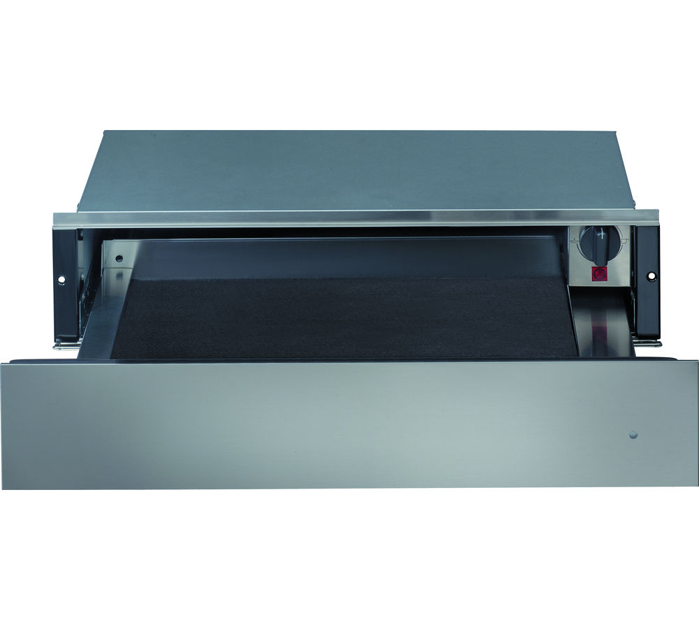 Buy Hotpoint Built In Wd 714 Ix Warming Drawer Stainless