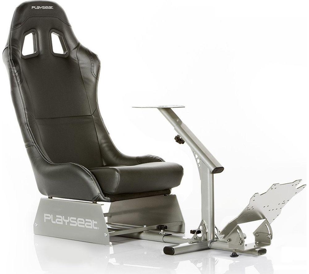PLAYSEAT Evolution Gaming Chair - Black