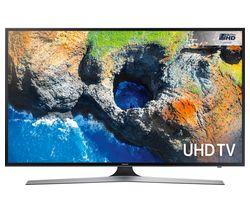 "SAMSUNG UE55MU6100 55"" Smart 4K Ultra HD HDR LED TV"