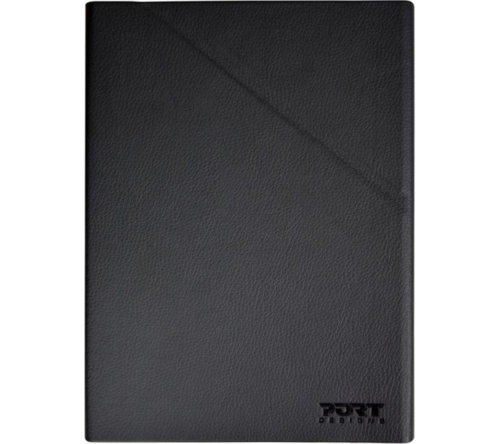 "PORT DESIGNS Muskoka Samsung Tab S2 8"" Case - Black"