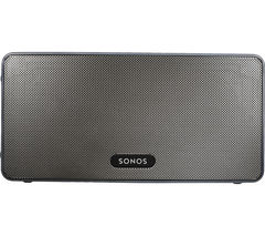 SONOS PLAY:3 Wireless Smart Sound Multi-Room Speaker - Black