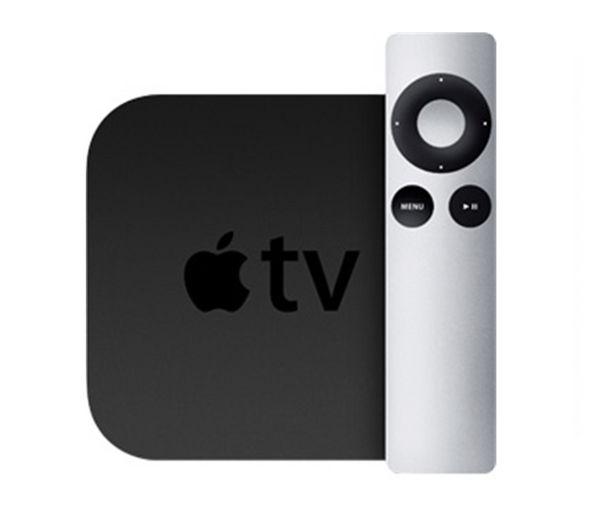 skärmdela pc till apple tv
