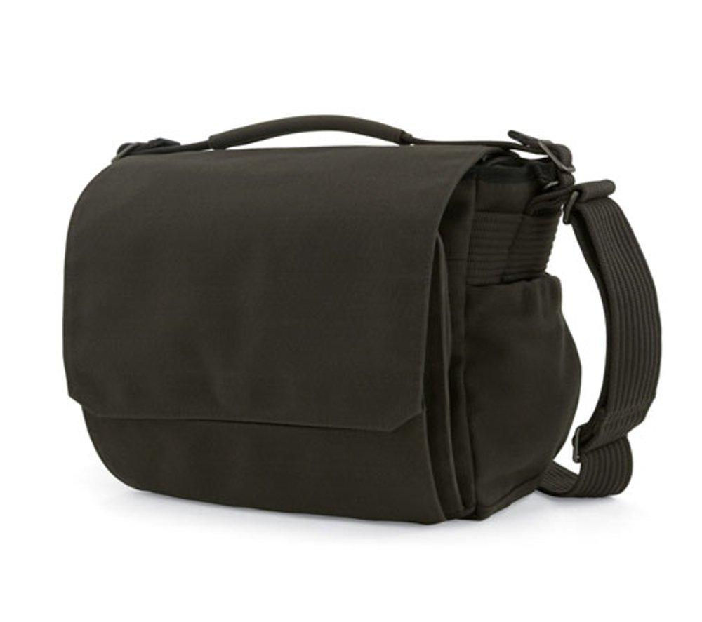 LOWEPRO Pro Messenger 160 AW DSLR Camera Bag - Slate Grey