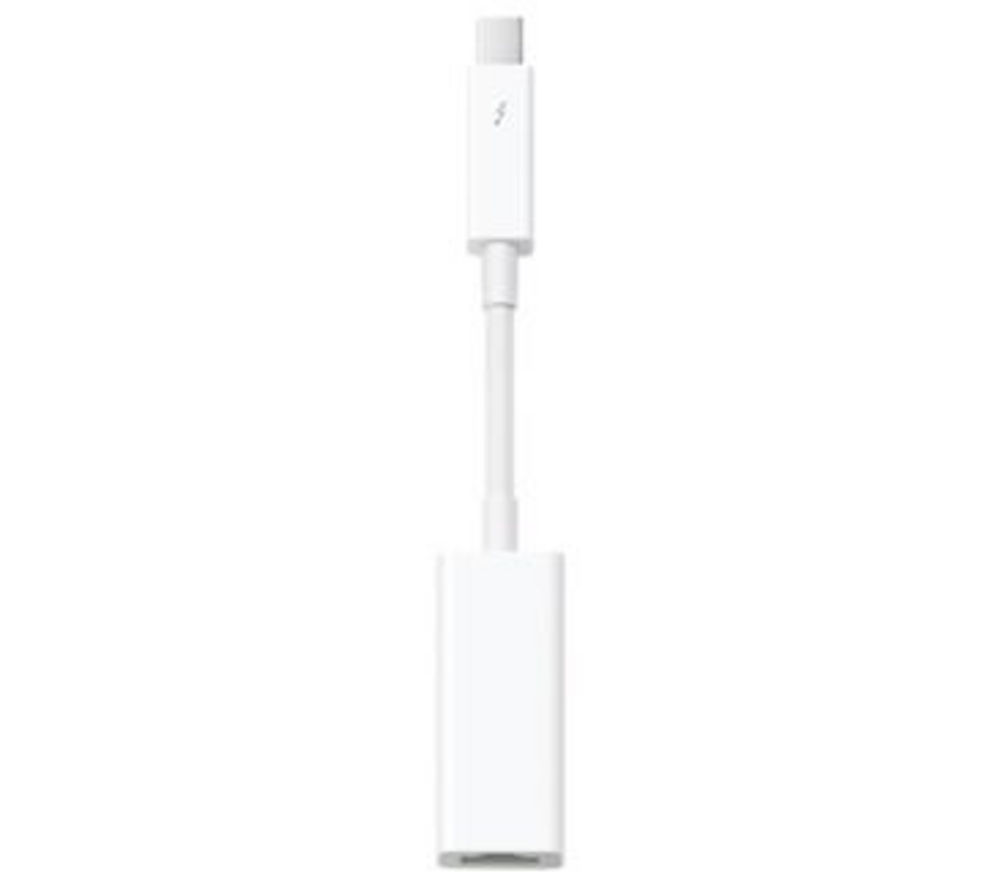 APPLE ThunderBolt Gigabit Ethernet Adapter