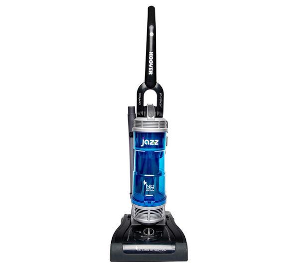 39100283 Hoover Jazz Ja1600 Upright Bagless Vacuum