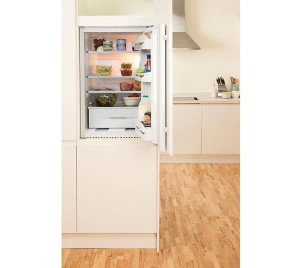 beko fridge freezer instructions