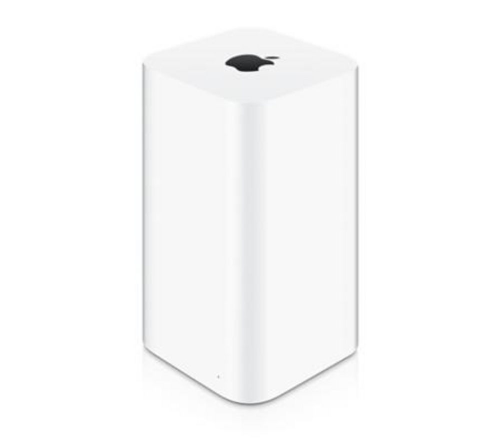 APPLE AirPort Time Capsule Wireless Cable & Fibre Router - 3 TB