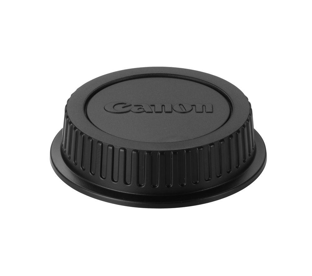 CANON  E Lens Cap.