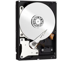 "WD 3.5"" Red Internal Network Hard Drive - 2 TB"