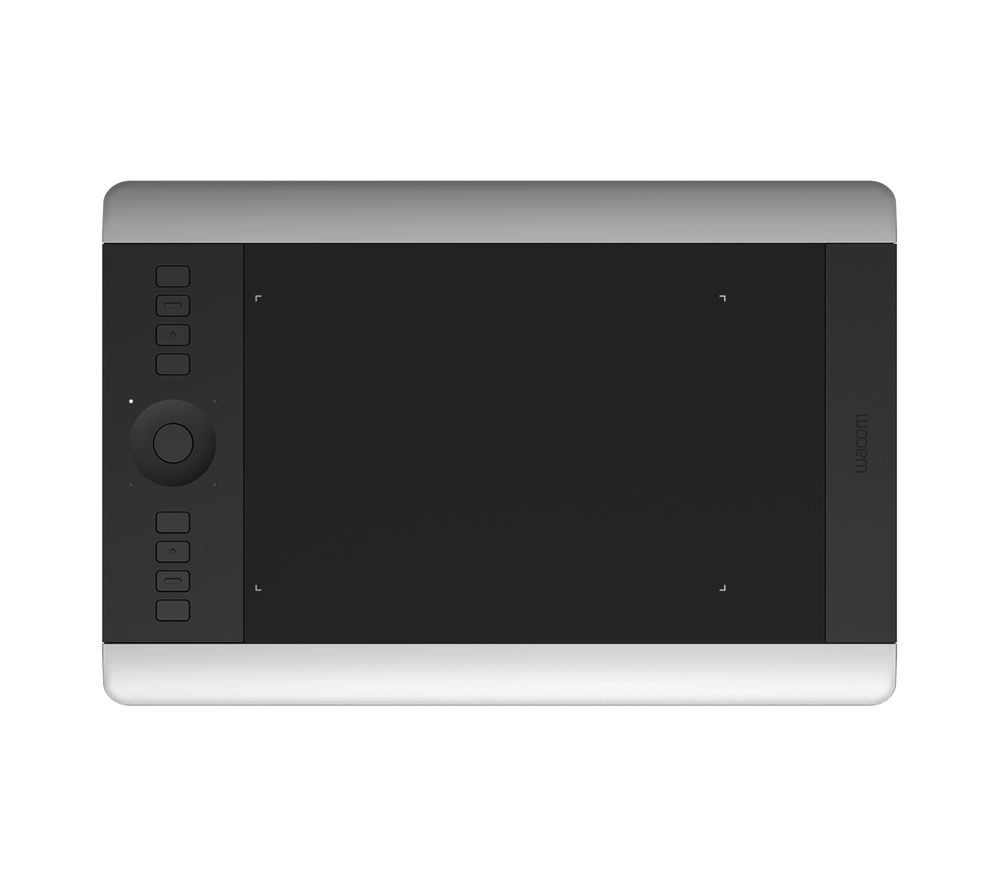 Image of Wacom Intuos Pro Medium Special Edition PTH-651S-ENES Graphics Tablet