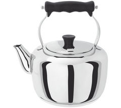 STELLAR SV66 Stove Top Kettle - Stainless Steel