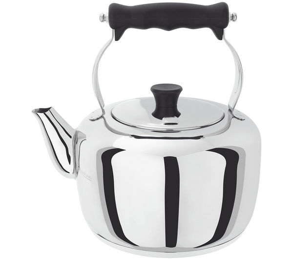 SV66 Stove Top Kettle  Stainless Steel Stainless Steel