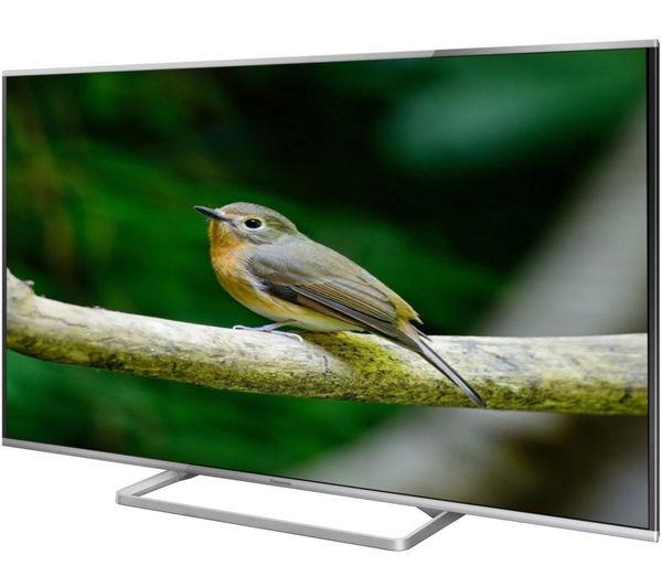 Panasonic Viera AS640 Smart 3D LED TV