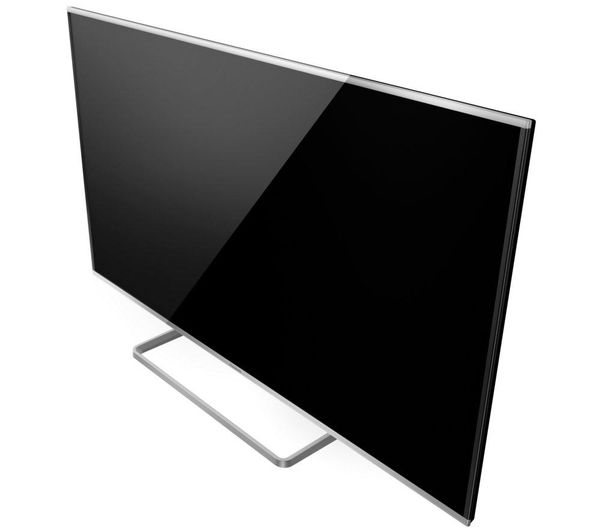 Panasonic Viera AS640 Smart LED 3D TV