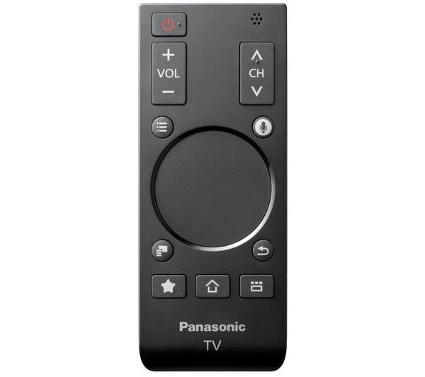 Panasonic Viera AS640 Smart LED 3D TV
