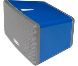 FLEXSON P3CP1051 SONOS PLAY:3 ColourPlay Skin - Cobalt Blue Gloss