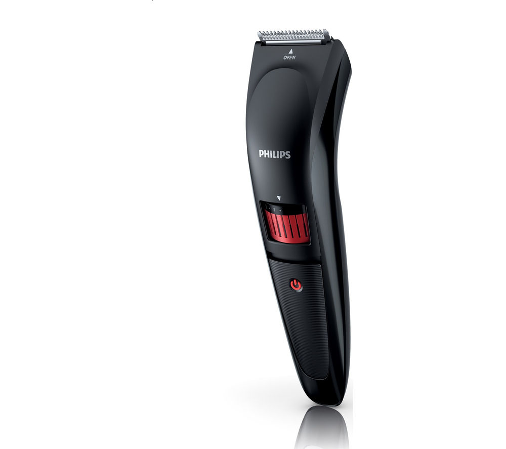 buy philips qt4005 13 beard trimmer free delivery currys. Black Bedroom Furniture Sets. Home Design Ideas